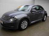 Volkswagen Beetle 1.6 TDI Design Einparkhilfe/Tempomat/Sitz